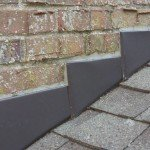 How to *Install or *Repair Chimney Flashing