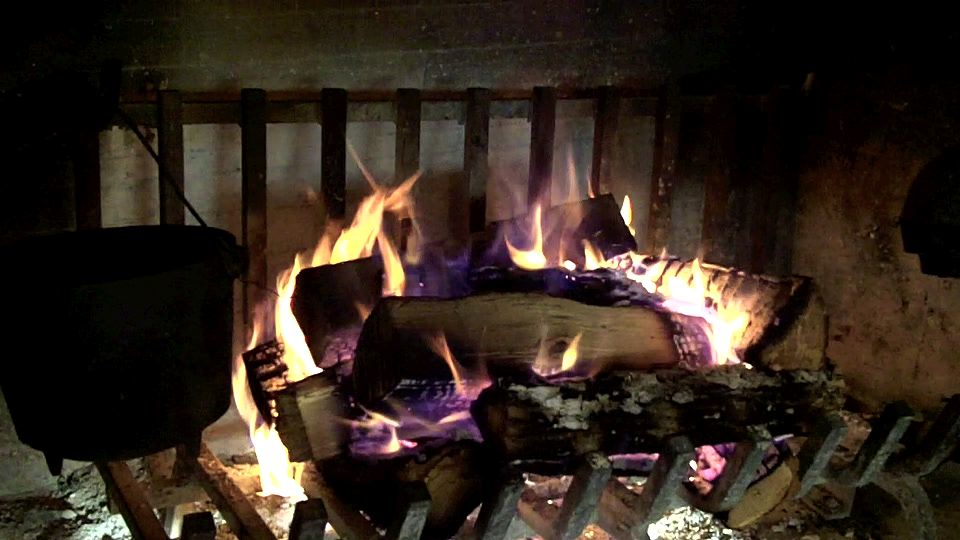 Cracker Barrel Fireplace - Ask The Chimney Sweep