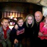 Cracker Barrel Family Day