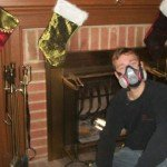 Creosote  Odors fireplace problems