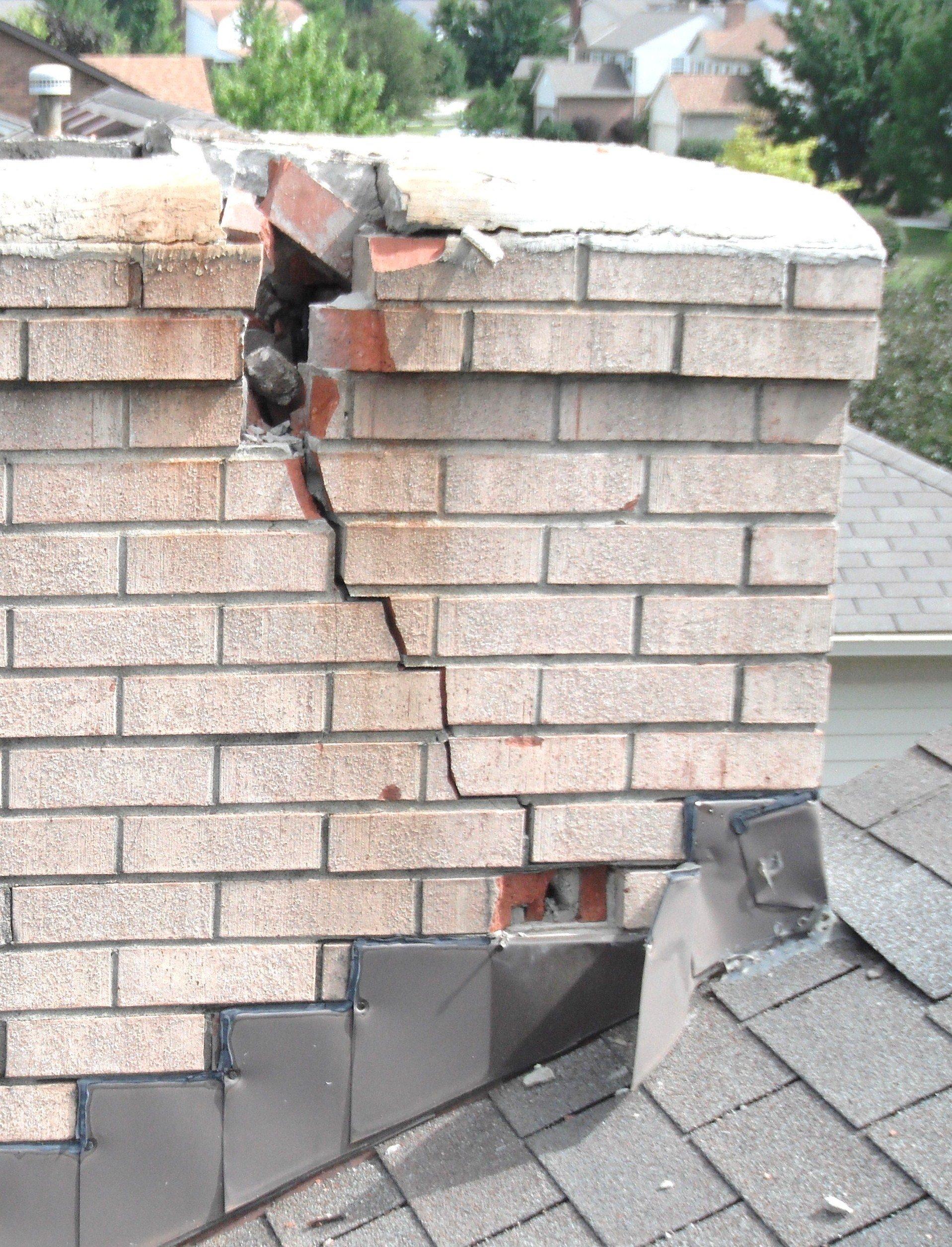 Chimney Flue Tile