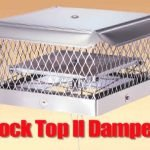 Fireplace Damper Problems