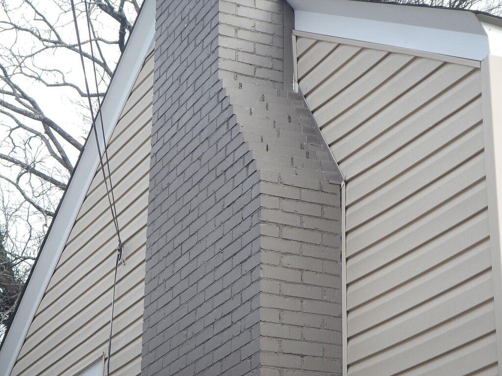 Chimney Corbeling Chimney Masonry Repair Ask The