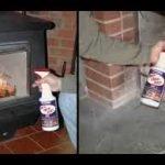Fireplace Odor? Fix my stinking chimney!