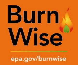Burn Wise Logo