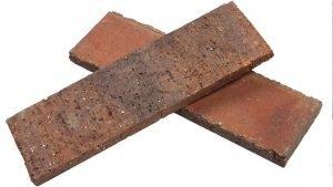 Veneer bricks
